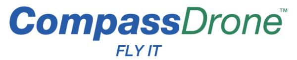 CompassDrone Fly It